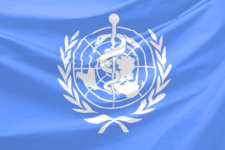 who Flag