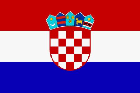 flaga-chorwacja