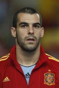 الاسباني نيجريدو يكمل صفقة انتقاله من اشبيلية الى مانشستر سيتي