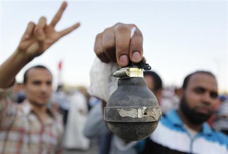 مقتل 17 في مظاهرات مؤيدة لمرسي