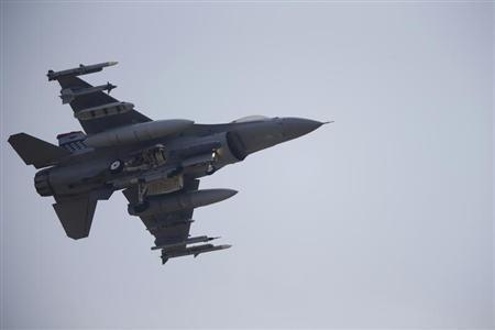 حصري- أمريكا تعتزم ارسال اربع طائرات اف-16 إلى مصر خلال أسابيع